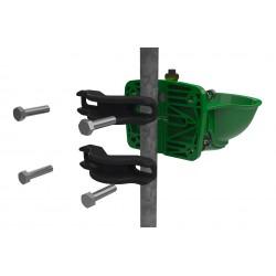 Bride de fixation pour tuyau modèle H10, HP20