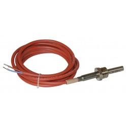 Résistance chauffante, avec câble de liaison 250cm, sans treillis